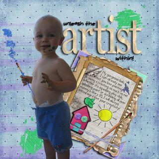 Artist (2)