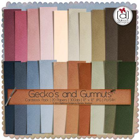 Digilicious_geckosandgumnutscardstock_prev600